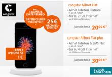 congstar - Allnet-Flats Angebote