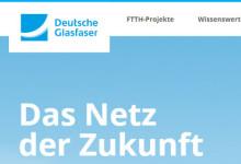 Deutsche Glasfasr