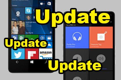 Windows 10 Mobile: Updates über Updates am 14. Juni  Windows 10 Mobi...
