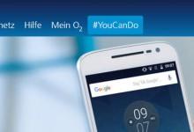 o2 - YouCanDo