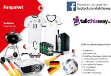 TalkThisWay - Fanpaket