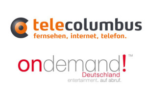 TeleColumbus und onDemand