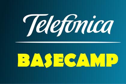 Telefonica - BASECAMP