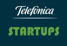 Telefonica - Startusps