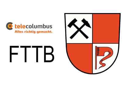 Tele Columbus - Senftenberg FTTB