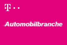 Telekom - Automobilbranche