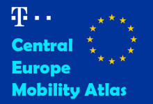 Telekm - Central Europe Mobility Atlas