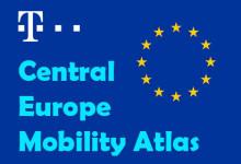 Telekm - Central Europe Mobility Atlas