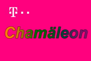 Telekom - Chamäleon