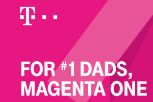Telekom for #1 Dads