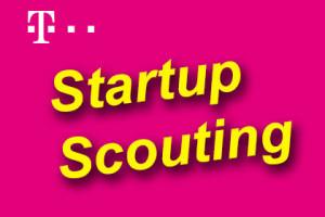 Telekom - Startup Scouting