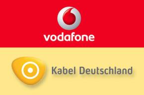 Fusion von Vodafone und Kabel Deutschland landet vor Gericht