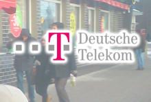 Deutsche Telekom Fernsprechhäuschen