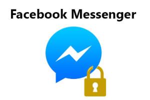 Facebook Messenger Verschlüsselung