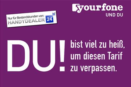 handydealer24 - Yourfone Volks-Flat