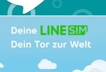 Line SIM