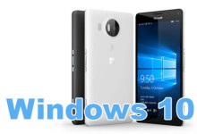 Lumia - Windows 10
