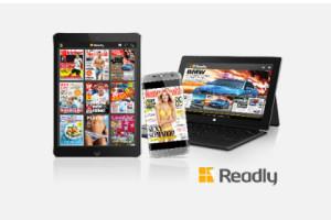 mobilcom-debitel App Readly