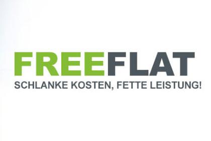 Modeo Free Flat