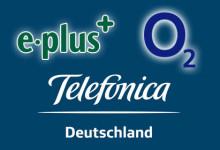 o2 Eplus - Telefonica