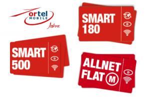 Ortel Mobile: Mehr Highspeed-Volumen bei gleichem Preis