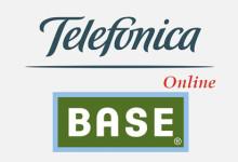 Telefonica BASE Online
