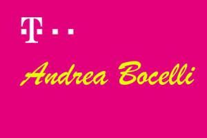 Telekom - Andrea Bocelli