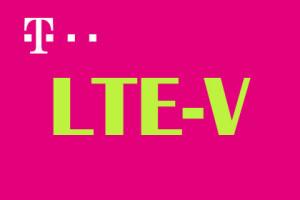 Telekom - LTE-V