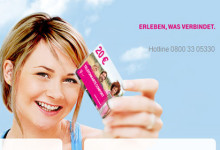 Telekom Telefonkarte