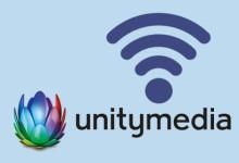 Unitymedia WiFi