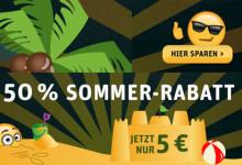 Whatsapp SIM - Sommer Rabatt