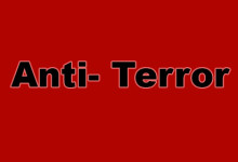 Anti- Terror