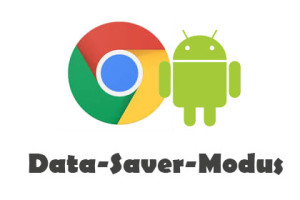 Chrome Android - Data Svaer Modus
