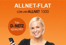 clever allnet 1000