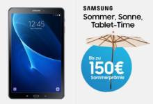 handyflash - Samsung Cashback Aktion