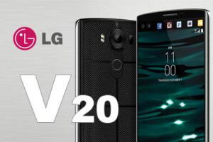 LG - V20