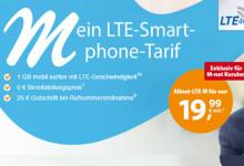 M-Net LTE Tarife