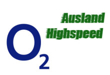 o2 - Ausland Highspeed