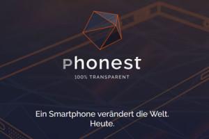 Phonest