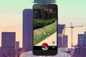 PokemonGO App