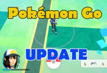 Pokemon GO Update