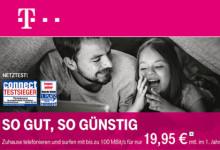 Telekom DSL Aktion