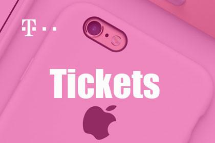 Telekom Tickets