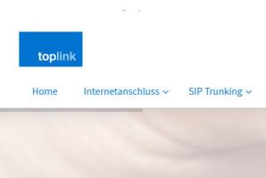 Toplink bietet nun VoIP Telefonie für Privatkunden