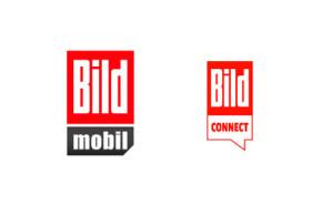 BILDconnect und BILDmobil im Vergleich
