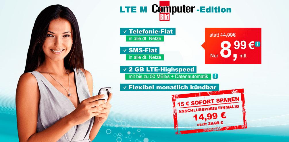 Computerbild LTE M