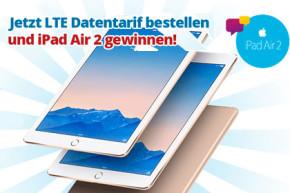 discoSURF lockt Neukunden mit iPad-Verlosung