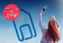 modeo - mobilcom-debitel o2 Smart Surf Aktion