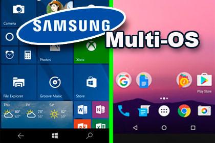 Samsung - Multi OS
