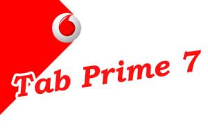 Tab Prime 7